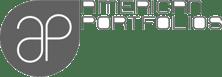 american portfolio logo